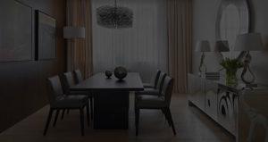 Dining Room Interior Design & Renovation Services Malaysia