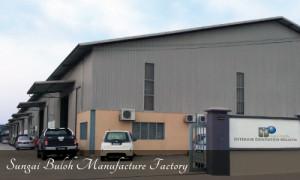 Interior Renovation Malaysia Manufacture Factory