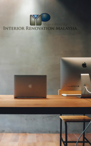 Interior Renovation Malaysia Office