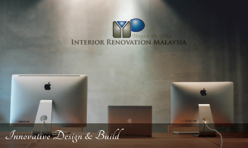Interior Renovation Malaysia Office