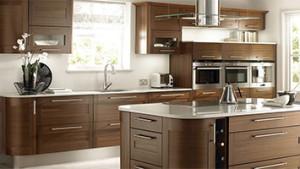 Modern Kitchen Cabinet Design Malaysia