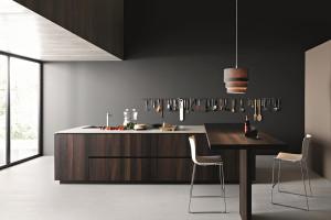 Modern Island Kitchen Design