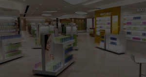 Retail Interior Design & Renovation Services Malaysia
