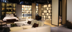 Showroom Design and Renovation Services
