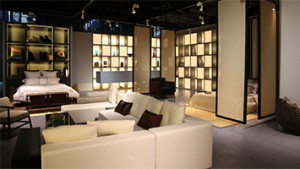 Showroom Design & Built