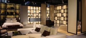 Showroom Interior Design & Renovation