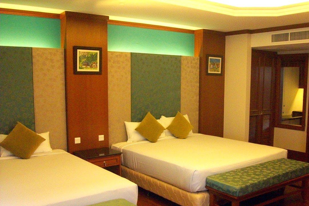 Hotel design renovation services interior renovation for Hotel room interior