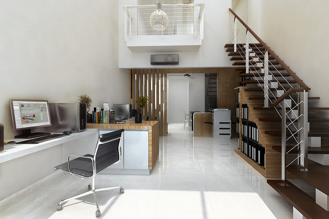 Serviced Workplace - The Response To Your Workplace Space Woes