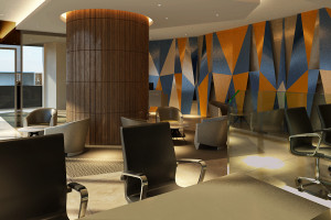 Office Interior Design & Renovation Services