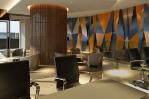 Office Interior Design & Renovation Services