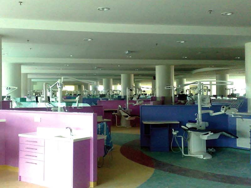 Interior design furniture renovation project uiam kuantan for Malaysia interior design company list