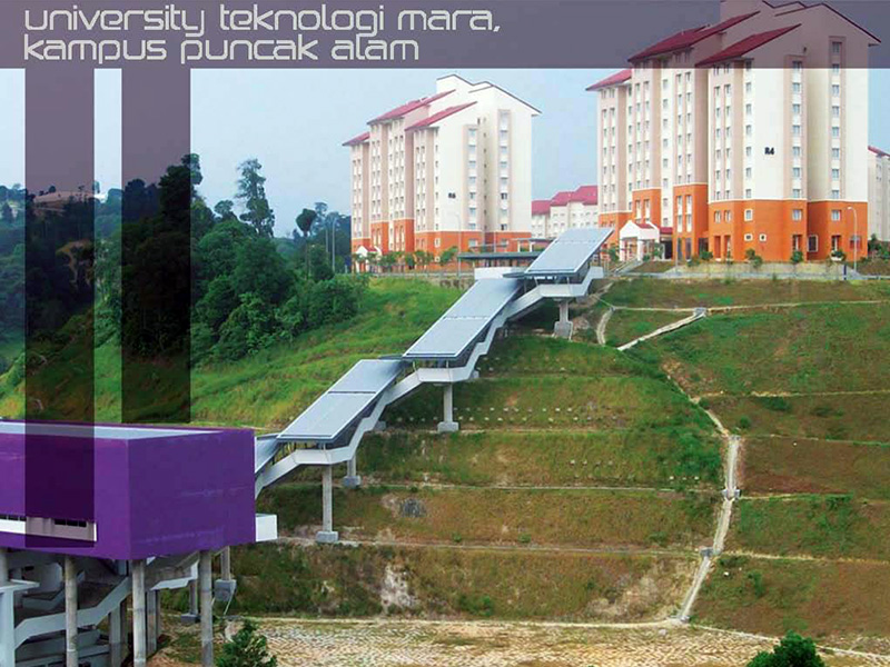University Technology Mara Puncak Alam