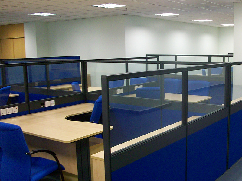 Office Furniture Supply Institut Jantung Negara Interior