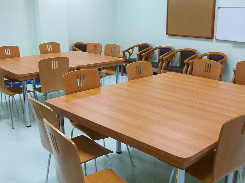 Interior Design Furniture Supply Institut Jantung Negara Kuala Lumpur