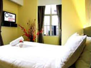Citin Hotel Kuala Lumpur Interior Design & Renovation Services