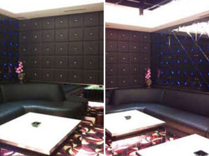KTV Room Interior Design & Renovate Grand Lexis Hotel Port Dickson