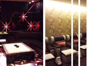 Grand Lexis Hotel Renovation Build & Furniture Supply