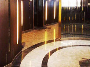 Hotel Lobby Interior Design & Renovation Build Grand Lexis Hotel Port Dickson