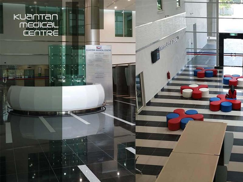Kuantan Medical Centre Pahang