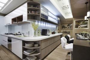 Contemporary Kitchen Design 01