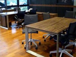 Menara AZRB Kuala Lumpur Custom Made Furniture Supply