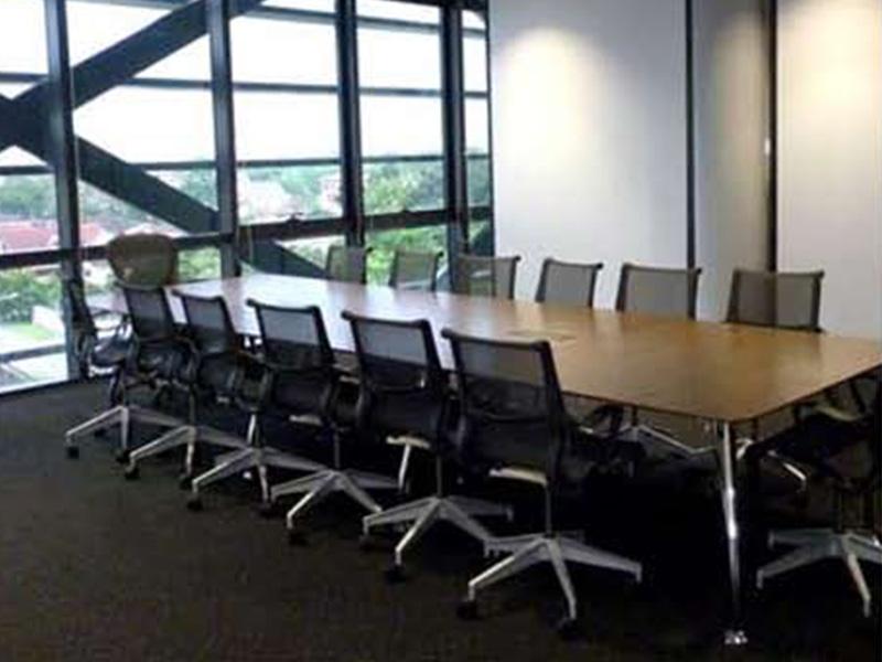 Menara AZRB Kuala Lumpur - Meeting Room