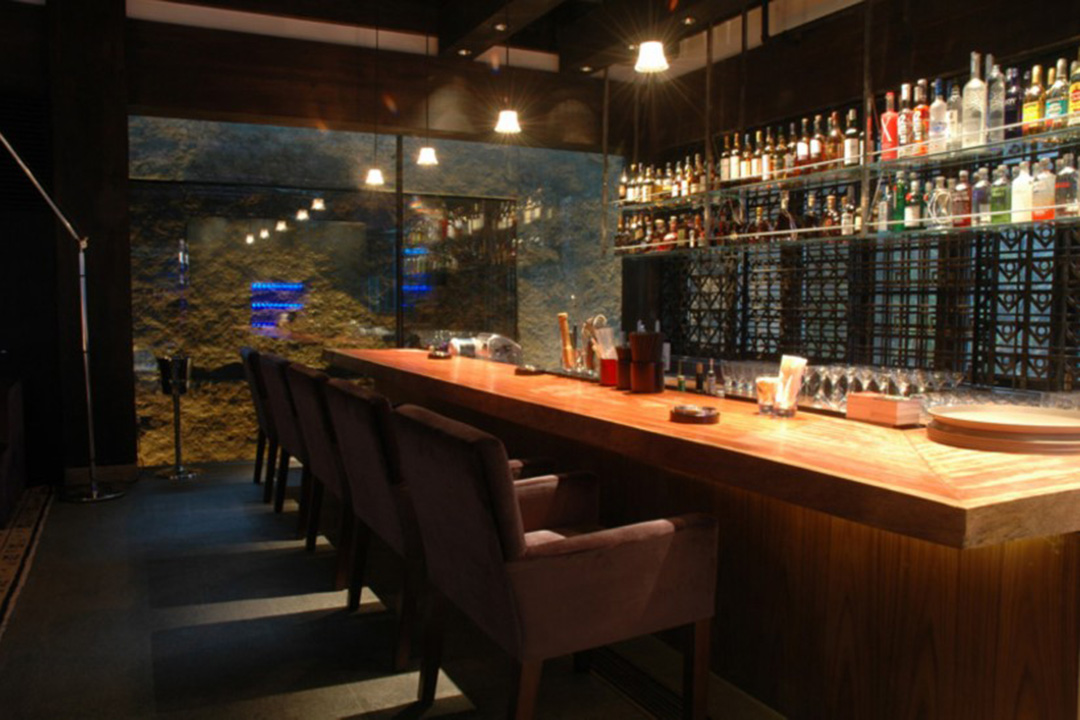 Restaurant Bar Interior Design