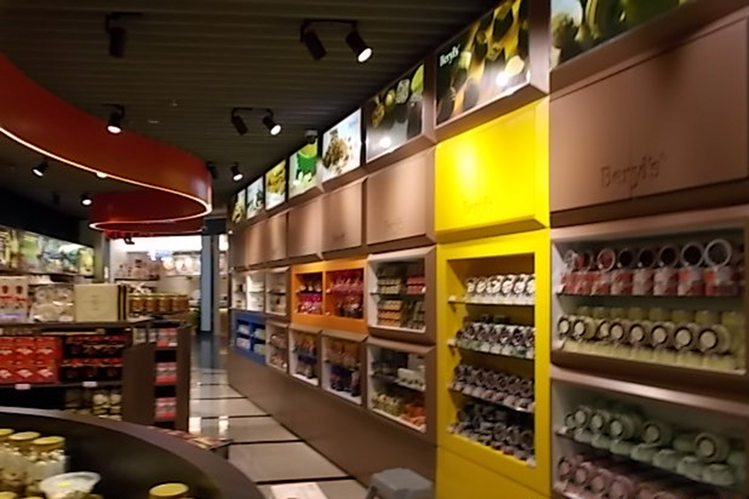 28 shop design services dinfinite service center for Retail interior design
