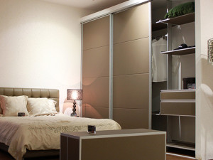 Sliding Doors Bedroom Wardrobe Design