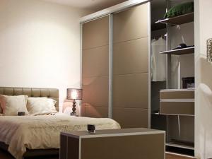 Sliding Doors Bedroom Wardrobe Design