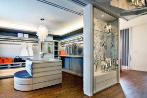 Custom Made Walk-in Concept Wardrobe 02 - Interior Renovation Malaysia ~ One Stop Solution Interior Design Consultancy & Renovation Build