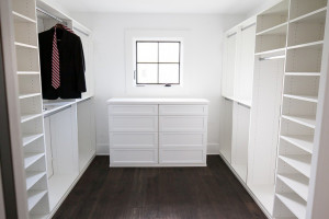 Custom Made Walk-in Concept Wardrobe 08