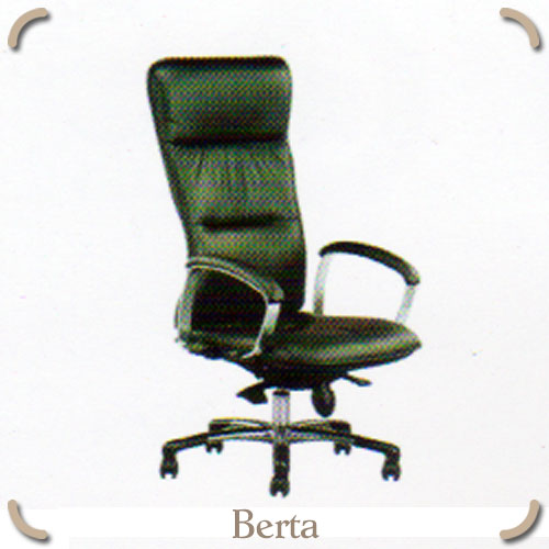 Office Chair Furniture - Berta