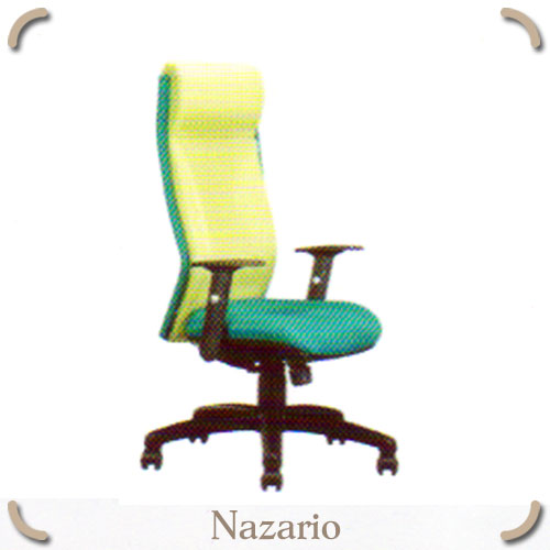 Office Chair Furniture - Nazario