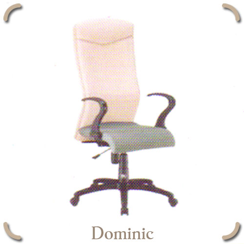 Office Chair Furniture - Dominic