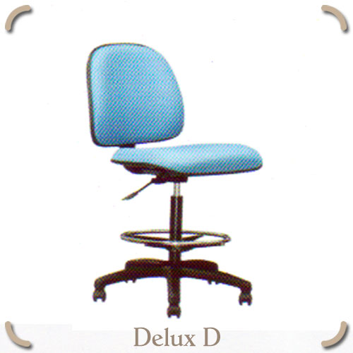Office Chair Furniture - Delux D