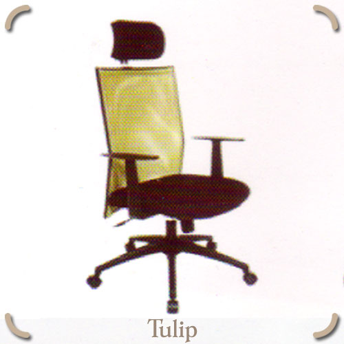 Office Chair Furniture - Tulip