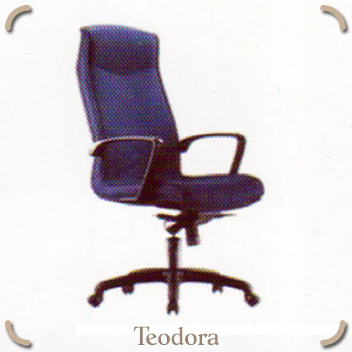 Office Chair Furniture - Teodora