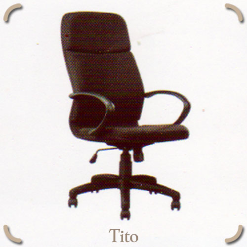 Office Chair Furniture - Tito