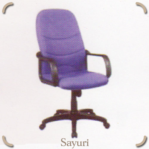 Office Chair Furniture - Sayuri