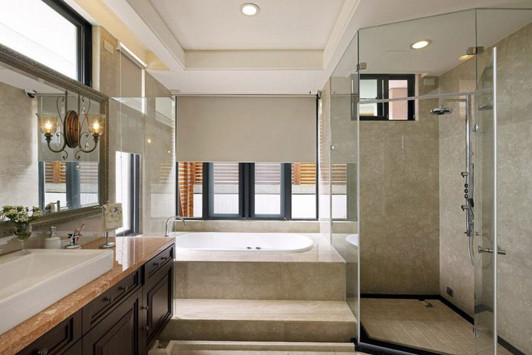 Bathroom design services interior renovation malaysia for Bathroom design and renovations