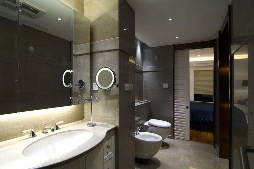 Bathroom Interior Design & Renovation Services 02