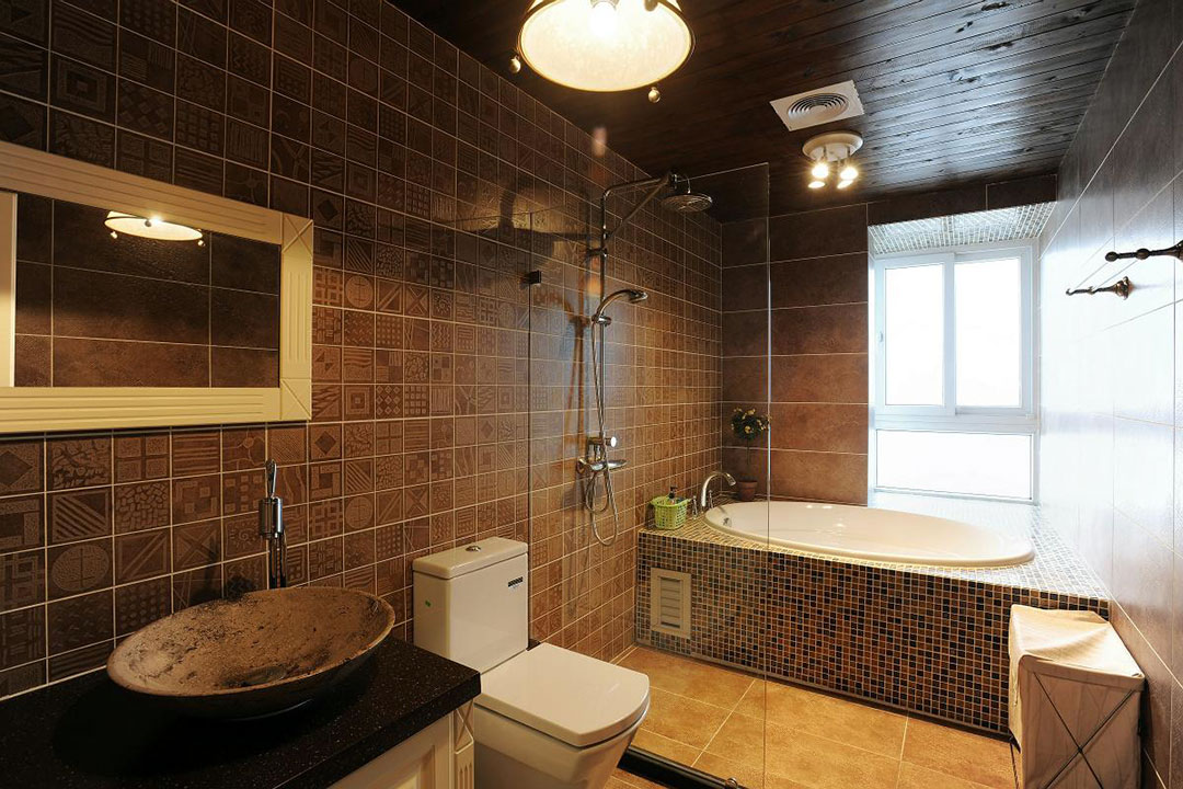 Bathroom Interior Design & Renovation Services 03