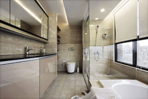 Bathroom Interior Design & Renovation Services 05