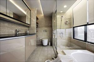 Bathroom Interior Design & Renovation Services 05